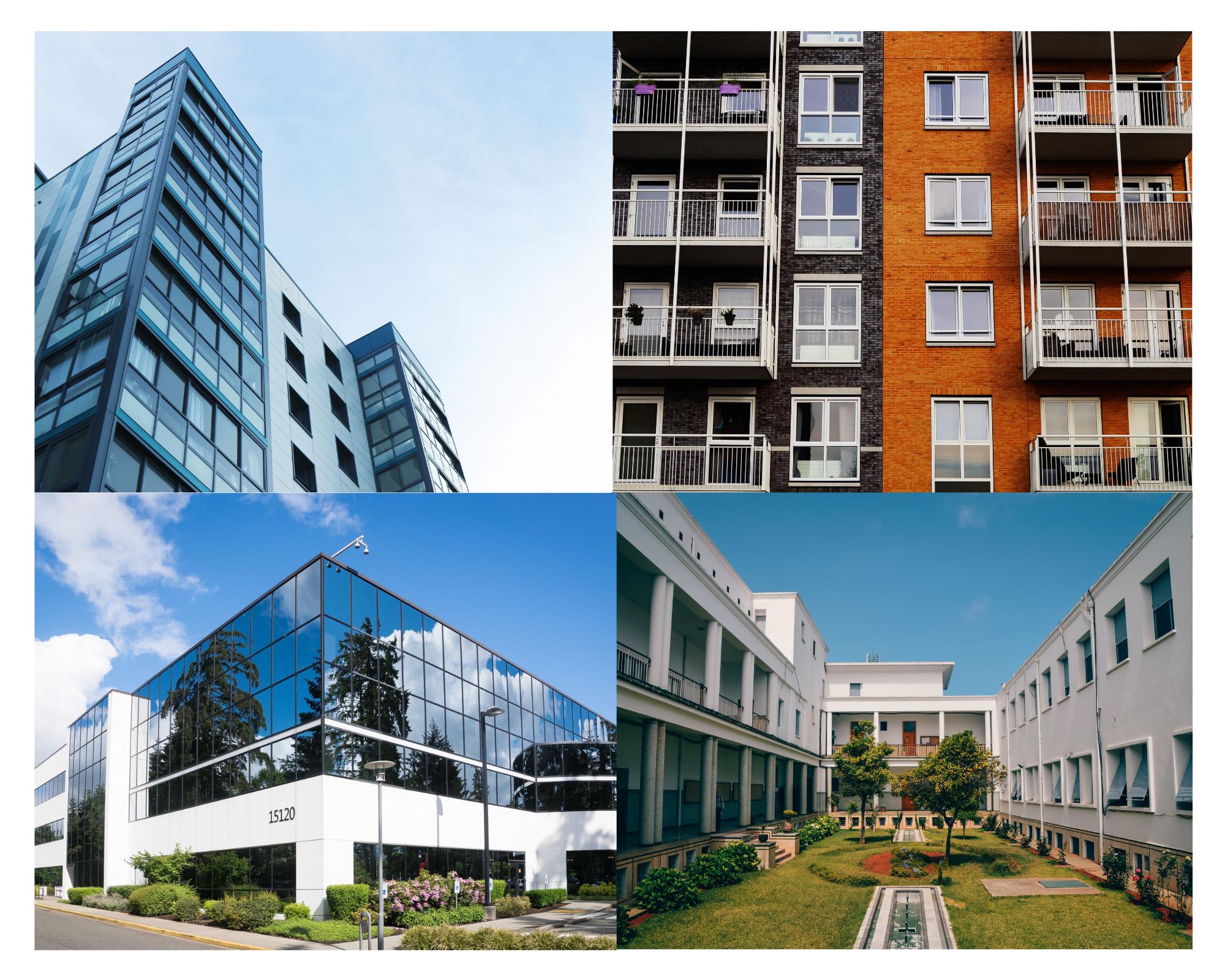 Sahene builds development and investment properties