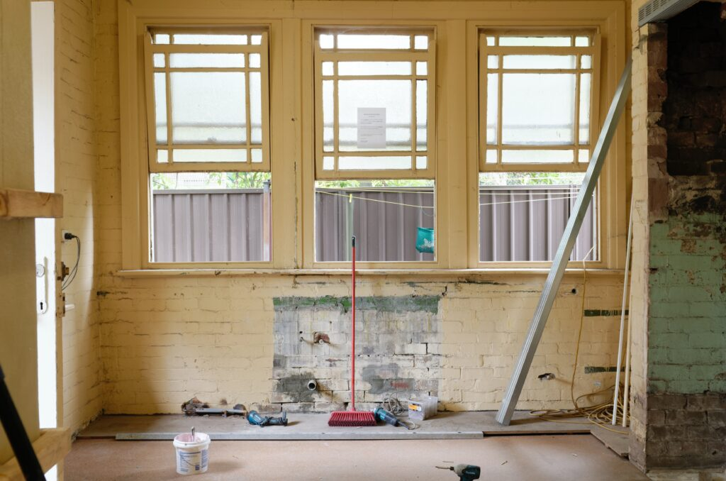 is it best to move or remodel home