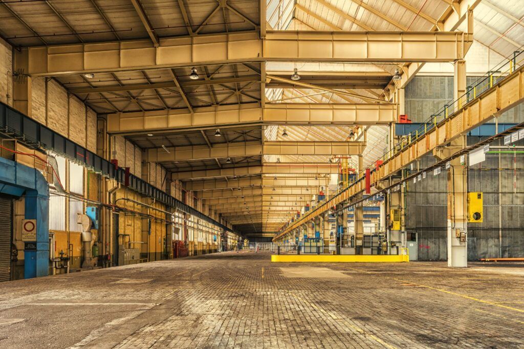how to choose a commercial contractor
